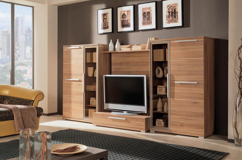 Мебель Сити Гостиные Москва