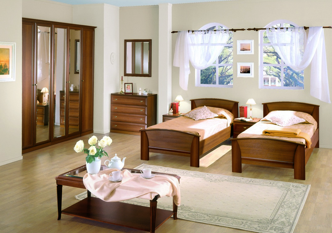 Мебель Для Гостиной Соната Москва