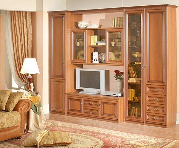 Мебель В Гостиную Фото Москва