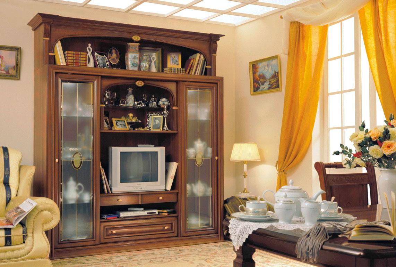 Мебель Для Гостиной Черноземья В Москве
