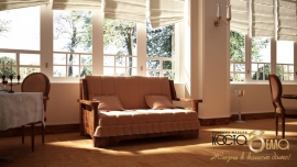Диван-кровать Аккордеон