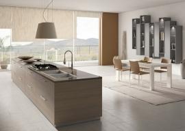 SCIC - Levanto - кухня
