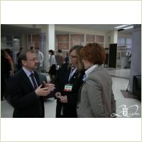 Впервые благодаря мировым интернет-технологиям на международной выставке заработает Expodrev TV