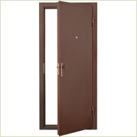 - Металлическая дверь BMD-2