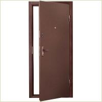 - Металлическая дверь BMD-2DD