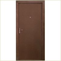 - Металлическая дверь BMD-5