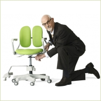 DUORESTKIDS (Южная Корея) – ортопедические детские кресла