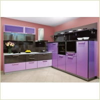 "Кухня ""Gloss"""