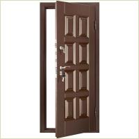- Металлическая дверь BMD-2 SAMSON