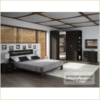 Шатура - Trend House - INTEGRO дуб темный