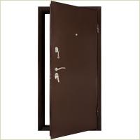 - Металлическая дверь BMD-4 Solomon