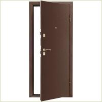 - Металлическая дверь BMD-2 STANDART