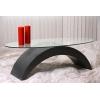 Мебель из камня - Стол журнальный из камня GRANICOAT
