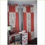 Текстиль - Шторы+подушки от Виктории Шалимовой