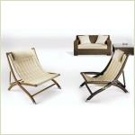 SMANIA - AIGO, DELTA, BETA - диван и кресло для бассейна/сада