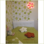 Текстиль - Покрывала и подушки от Виктории Шалимовой