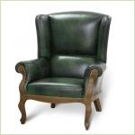 Amadey - k.104 - кресло каминное