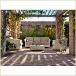 Atmosphere BARBADOS CUBE - диван для бассейна/сада