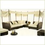 SMANIA - BETACORNER - диван для бассейна/сада