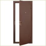 - Металлическая дверь  BMD-1