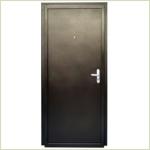 - Металлическая дверь BMD-5D