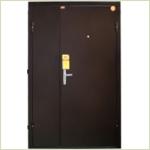 - Металлическая дверь BMD-1 Topaz