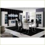 BYDGORSKIE MEBLE - CORANO - мебель для гостиной
