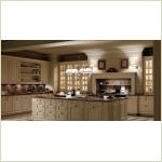DOCA - Britania Blanco Viejo - модульная кухня