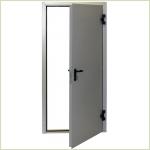 - Металлическая дверь ДП1-60