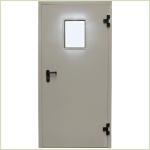 - Металлическая дверь ДПC1-60