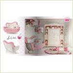 EBANISTERIA BACCI - Sophie Collection - детская софа