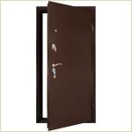 - Металлическая дверь BMD-4 FLIP