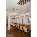 - Натяжной потолок БЛЕЙХЕРТ