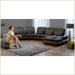KLER - danza - мягкая мебель