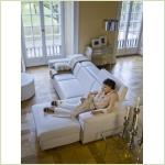 KLER - valzer - мягкая мебель