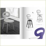 Idealsedia - стулья Eva Sedia