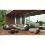 Roberti Greenfeild Hamptons - диван для сада
