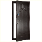 - Металлическая дверь BMD-4 Liberty