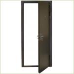 - Металлическая дверь  LMD-1