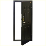 - Металлическая дверь LMD-2