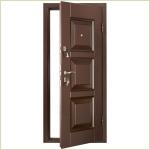 - Металлическая дверь BMD-2 MODERN