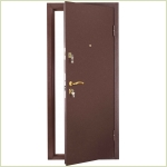 - Металлическая дверь BMD-2 OPTIMA