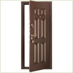 - Металлическая дверь BMD-2 ORION