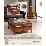 PANAMAR - 622.909 - Журнальный столик