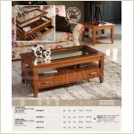 PANAMAR - 629.606 - Журнальный столик