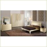 SABER LUXURY - FUSION - спальня