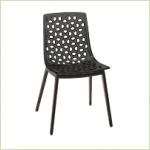 SOFTLINE - TESS.W - барный стул