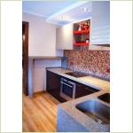 Столешница для кухонного гарнитура из камня GRANICOAT
