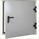 - Металлическая дверь  ЛМП1-60