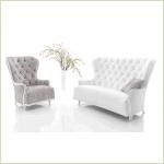 UNIQUECLASSICTREND - диван и кресло